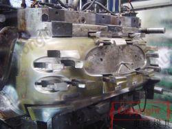 bumper mould
