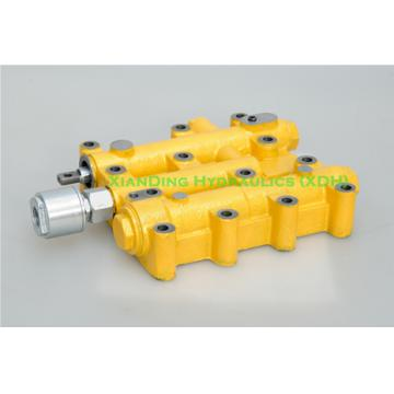 ZL series multi-Directional valve