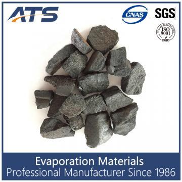 99.99% SiO Silicon Monoxide Sinter Granule