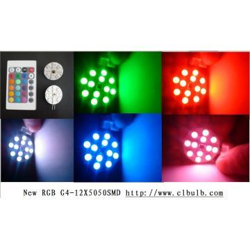 LED G4 Light