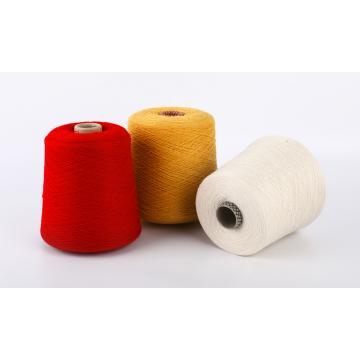 yarn manufacture