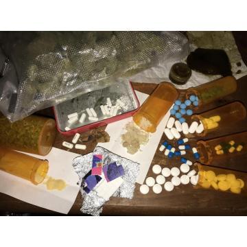 Heroine cocaine ,5-Meo-DMT 4-Aco-DMT 4-Ho-MIPT