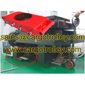 Hydraulic toe jack 2.5T to 100T