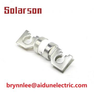 20A-80A 100A 125A 160A 200A 250A  355A 400A JPU type  high breaking capacity low voltage fuse links