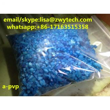 Hot sale N-PVP NPVP white powder, similar to A-PVP in effect neurotoxity and duration