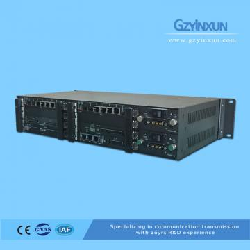 IP, Optical Fiber and E1 Transmission Equipment