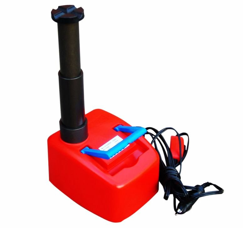 Pneumatic Electric Hydraulic Lifting Jack Car Jack