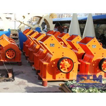 Famous Heavy Hammer Crusher Manufacturer