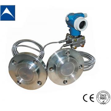 high accuracy 0.075 hart differential pressure transmitter 4-20ma