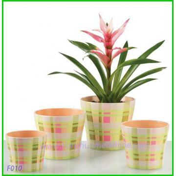 Melamine Plant Pot