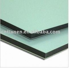 High Quality Aluminum Composite Panels-YY9002
