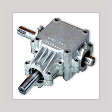 Aluminum Gearbox HRV90