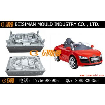 High quality and durable plastic toy mould