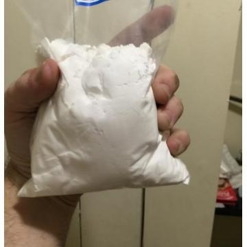 Mephedrone crystal and powder methedrone