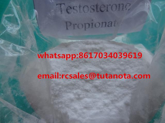 Testosterone propionate Testosterone enanthate  Nandrolone Decanoate