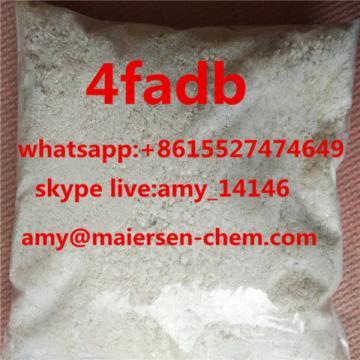 4FADB 4FADB crystal powder strong 4FADB  replacement 5f china supplier