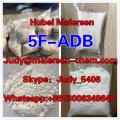 5f-adb 5f-adb synthetic cannabinoid powder Best quality factory price (judy@maiersen-chem.com)