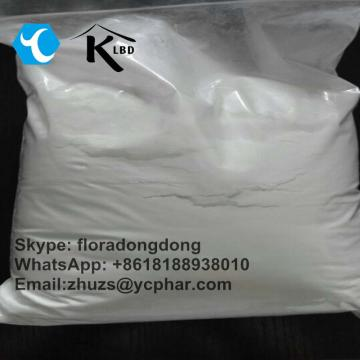 99% Purity T3 Liothyronine Sodium CAS: 55-06-1 for Fat Loss