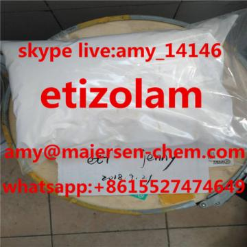 supply good quality etizolam etizolam powder china vendor