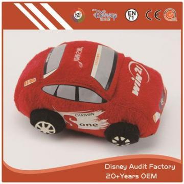 Car Plush Toy