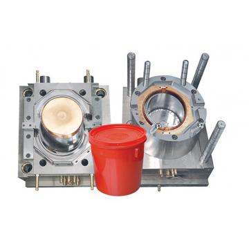 plastic drum mould