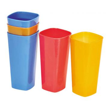Quadrate Cup