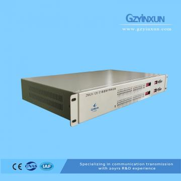 16-in - 8-out E1 Protection Switching(Failover)Equipment-ZMUX-128