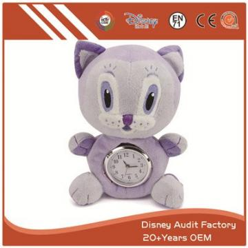 Plush Stuffed Cat Toy