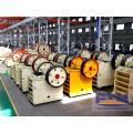 good performance jaw crusher
