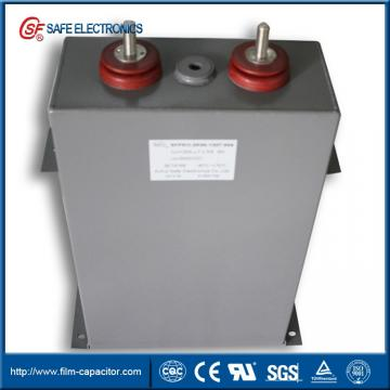 Pulsed Energy Capacitor of power industry inverter