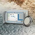 HUMY Continuous Online Moisture Measuring System