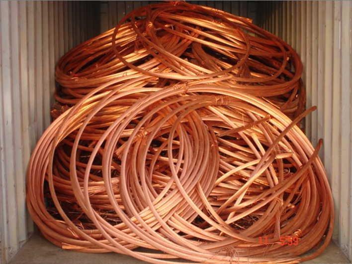 Recycling Copper Wire | Millberry Copper Wire Scrap Manufacturers Suppliers Bidvest
