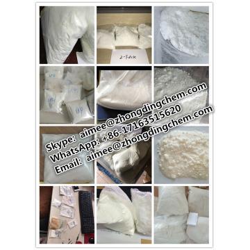 Alprazolam Powder CAS 28981-97-7 Chemical Raw Materials wickr:aimee888