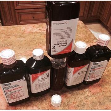 Buy Actavis Promethazine Codeine Cough Syrup