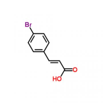 4-Bromocinnamic acid