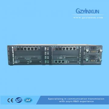 IP, Optical Fiber and E1 Transmission Equipment