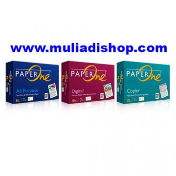 PAPER ONE COPY PAPER 70GSM, 75GSM, 80GS
