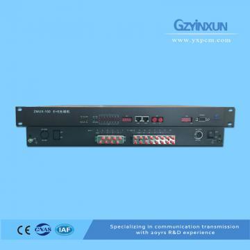 PDH optical transceiver-ZMUX-100