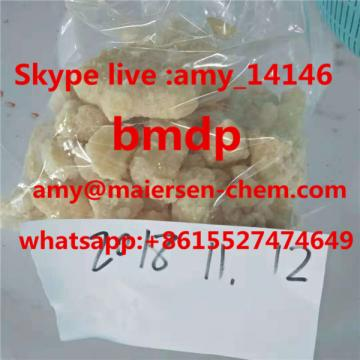 99.5% BMDP Research Chemical Powders Cas 17763-12-1 White Crystal BMDP