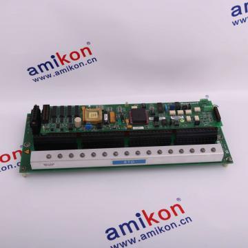 Oxygen plant galvanic coupler FTA wiring card MC-TAMT04