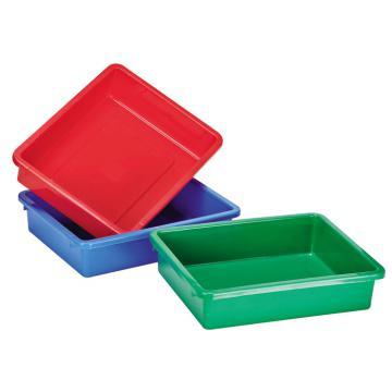 Quadrate Box