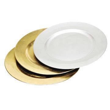 Round Plate(Big)