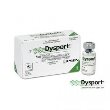 Dysport (Reloxin) 300 IU