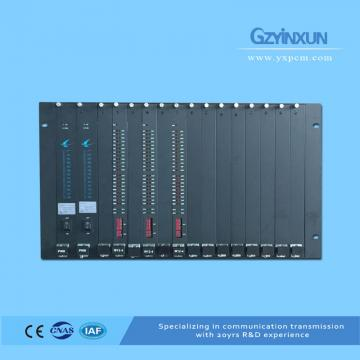 112-in  56-out E1 Protection Switching(Failover)Equipment
