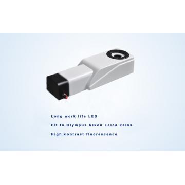 LED fluorescent illumination MF-LED series