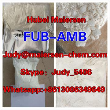 fub-amb amb-fubinaca powder factory price trustable supplier (judy@maiersen-chem.com)