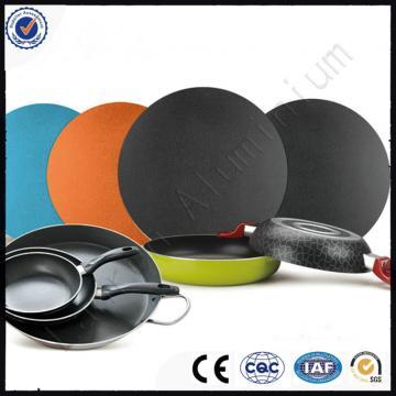 1050 1060 3003 aluminium circle for cookwares