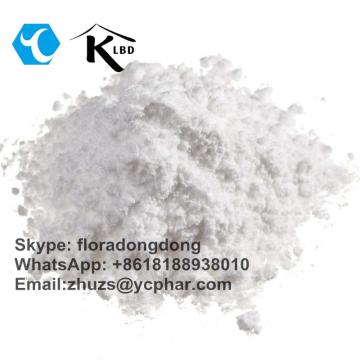 99% Purity T4 L-Thyroxine CAS: 51-48-9 for Fat Loss