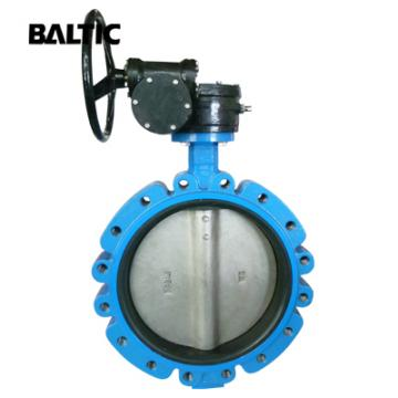 Centric Line Butterfly Valves