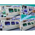 lead free wave soldering machine with high welding quality